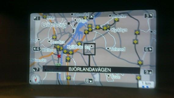 En Fraga Om Sensus Navigation Sida 3 Sveriges Volvoforum